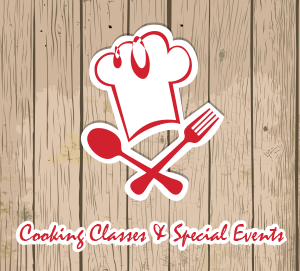Rype&Redi Cooking Classes and Special Events